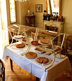 Torte e Dintorni propone piatti della cucina tradizionale ...